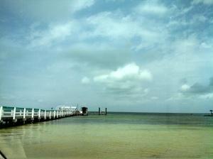 Bokeelia bay