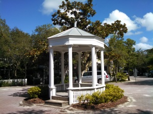 Neighborhood Gazebo