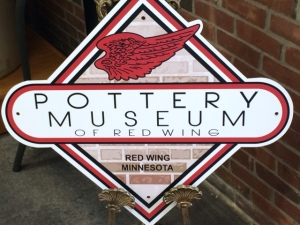 Red Wing Pottery Museum