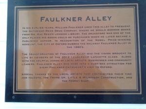 falkner ally