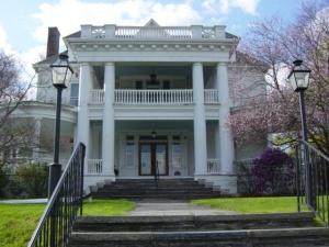 columnsmuseum
