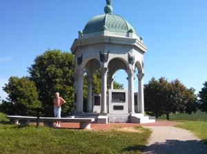 Rorie monument