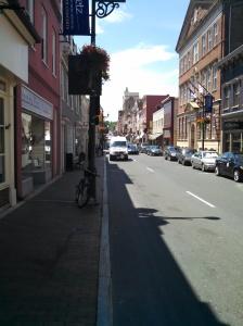 Staunton street