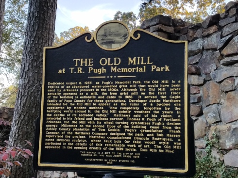 old-mill-plaque