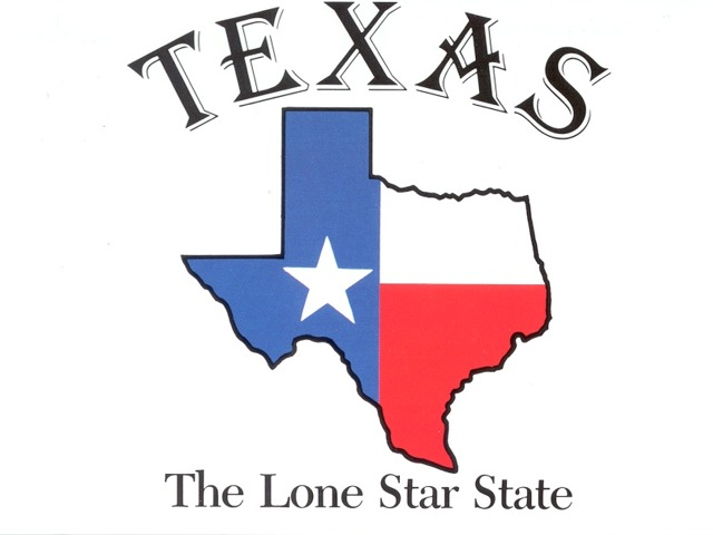 Howdy Lone Star State Discover Small Town America Tour - Why is texas called the lone star state