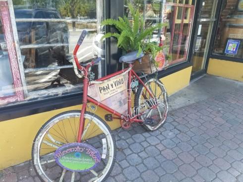 Bloomin Bikes